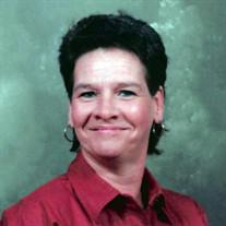 Mrs. Linda Hoyle Fincher
