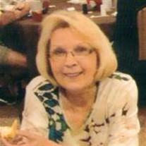 Mary E. Patterson