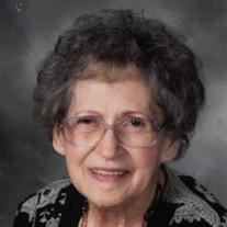 Sharon L Mayo