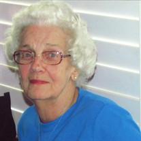 Mrs. Opal Allene Britt