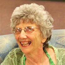 Dr. Carol Margaret Hunter