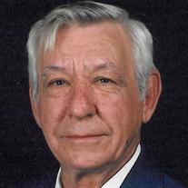 Mr. Walter Farrel Golden