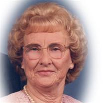 Ellie Juanita Mikell