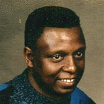 Ernest Young