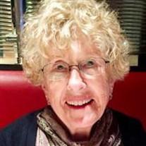 Sally Lou Tonsager
