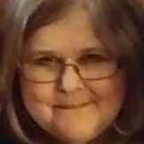 Vickie Marie Lyons Buckmaster