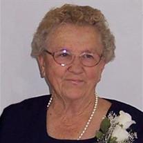 Marjorie Swearingen