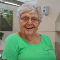 Mary  Ann Hansen
