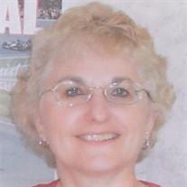 Charlotte L.  Dockery