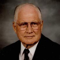 Glen Jorgenson