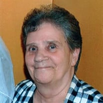 Bercie Ann Breaux Alleman