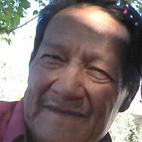 Victor  Manuel Dominguez
