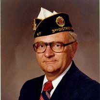 Harold S.  Berg