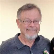 Donald Eugene HOECKELMAN