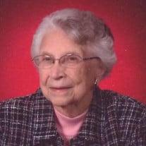 Delores Darlene Wagner