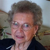 Mary Louise Miller Schrecker