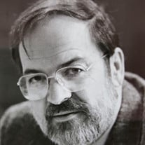 Rev. Dr. John B. Payne