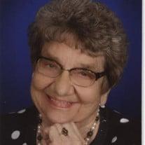 Evelyn Rose Dugan