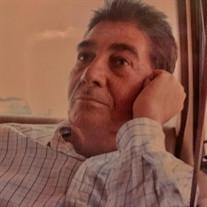 Juan P Urrea