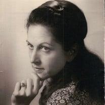 Betty JoAnne Hamilton