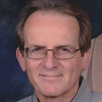 Timothy Edward Wilson