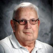 Roger Penn Golden