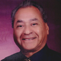 Cesario Hernandez