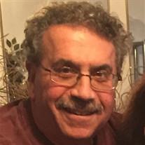 John V. Florio Jr.