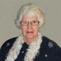 Shirley A.  Rockefeller