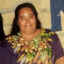 Paulette Leong