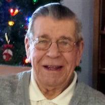 Floyd Carl Weist