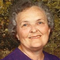 Frances Spivey