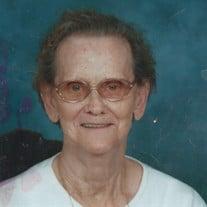 Betty Pauline  Parker