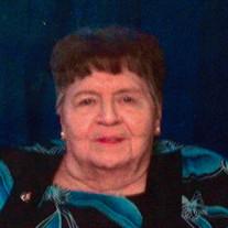 Marcella Mae Bednar