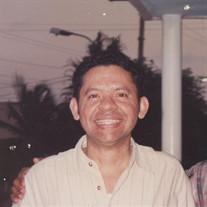 Daniel  Enrique Tapias
