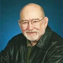 Raymond Edward Pemberton