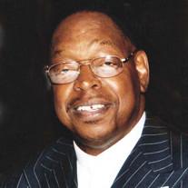 Mr. Richard A. Williams