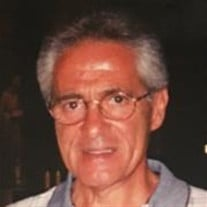 James G. Orioli