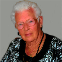 Carolyn Ellen Hammitt (nee Kreiner)