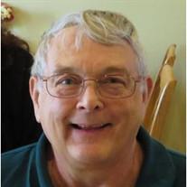 Paul F. Van Vleck