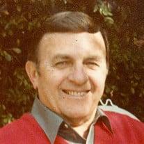 James Willis Clark