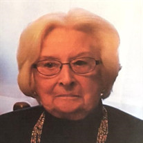 Gladys M. Newman