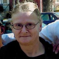 Donna R. Hickey