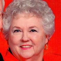Bernice Mary Kopecky