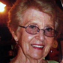 Mrs. Mary Kuntzler