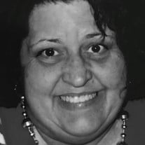 Rebecca Ann McNeese