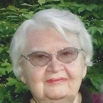 Phoebe R Smith