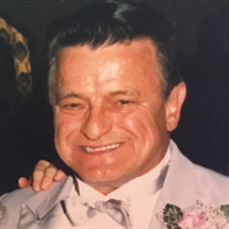 James D. VanGorder