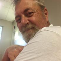 Mr. Joe Walter Joseph Ray