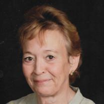 Alicea Cheek Barnwell